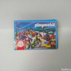 Playmobil: PLAYMOBIL CATALOGO AÑO IDEAL REFERENCIAS ESQUI MEDIEVAL OBRAS PIRATAS INDIOS CONSTRUCCION GRANJA. Lote 213284100