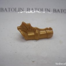Playmobil: PLAYMOBIL ARMADURA BRAZO CABALLERO MEDIEVAL ROMANO. Lote 213679980