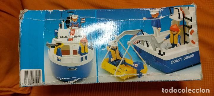 Playmobil: PLAYMOBIL. REF 3599. COAST-GUARD - Foto 2 - 214071856