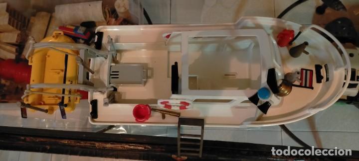 Playmobil: PLAYMOBIL. REF 3599. COAST-GUARD - Foto 4 - 214071856