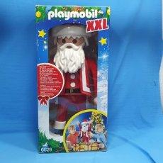 Playmobil: MUÑECO PAPÁ NOEL XXL - 6629 PLAYMOBIL. Lote 214329530