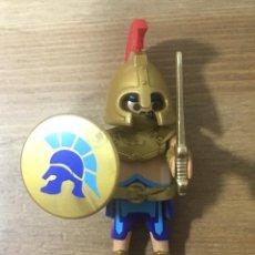 Playmobil: PLAYMOBIL HISTORIA LEONIDAS ESPARTANO 300. Lote 214570895