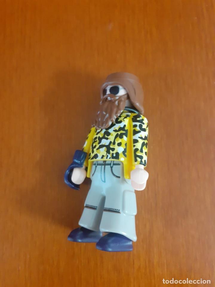 Playmobil: Muñeco Playmobil geobra de 2004 - Foto 2 - 214845497