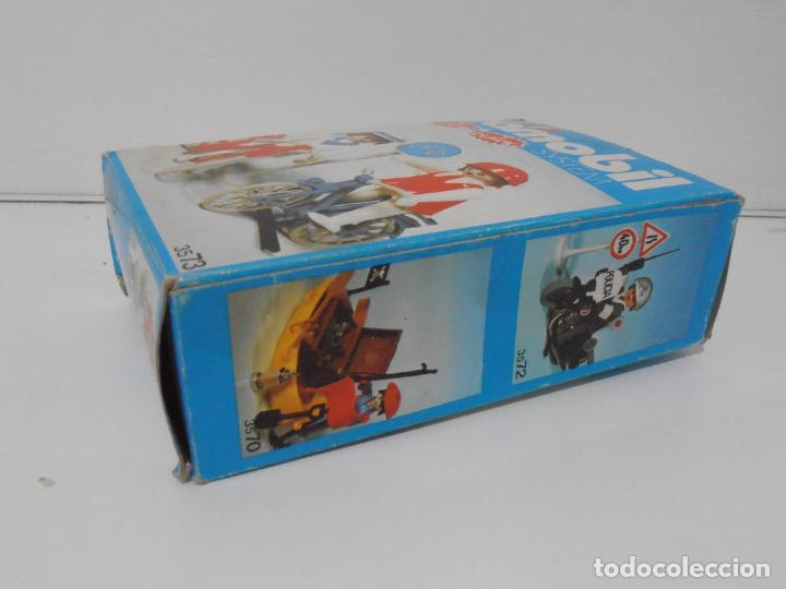 Playmobil: PAREJA DE CICLISTAS, FAMOBIL, REF 3573, CAJA ORIGINAL, COMPLETO - Foto 9 - 215745797