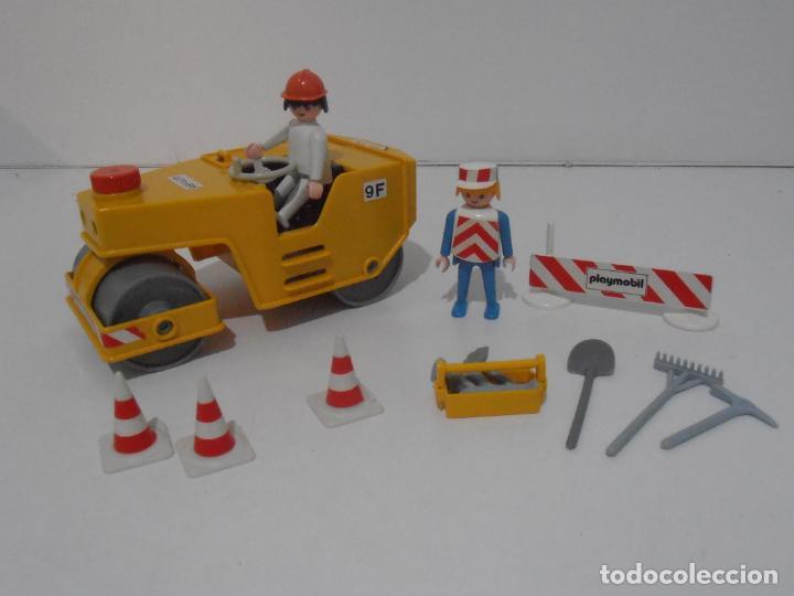 Playmobil: APISONADORA, PLAYMOBIL, REF 3533, CAJA ORIGINAL, COMPLETO - Foto 2 - 215813251