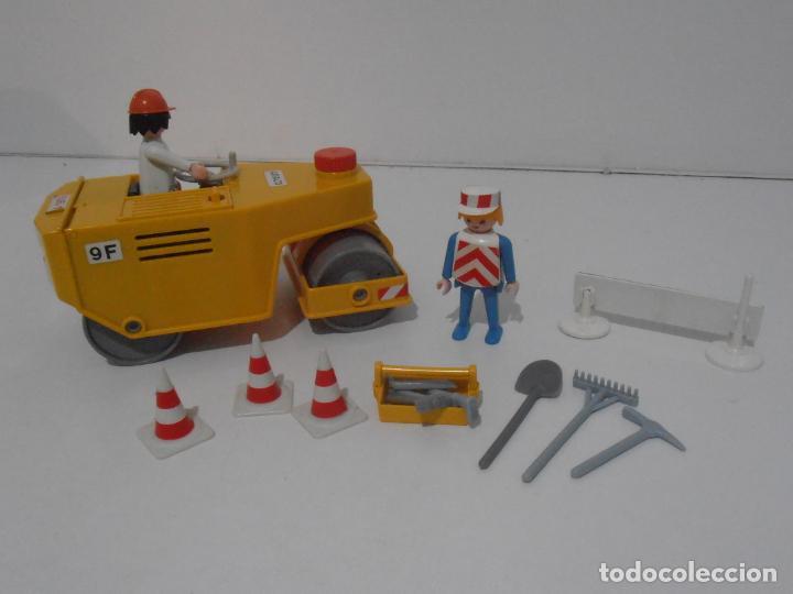 Playmobil: APISONADORA, PLAYMOBIL, REF 3533, CAJA ORIGINAL, COMPLETO - Foto 3 - 215813251