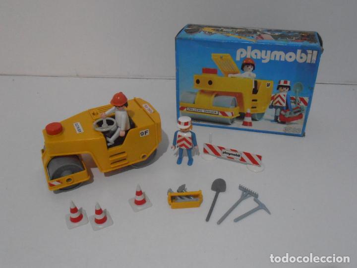 Playmobil: APISONADORA, PLAYMOBIL, REF 3533, CAJA ORIGINAL, COMPLETO - Foto 4 - 215813251