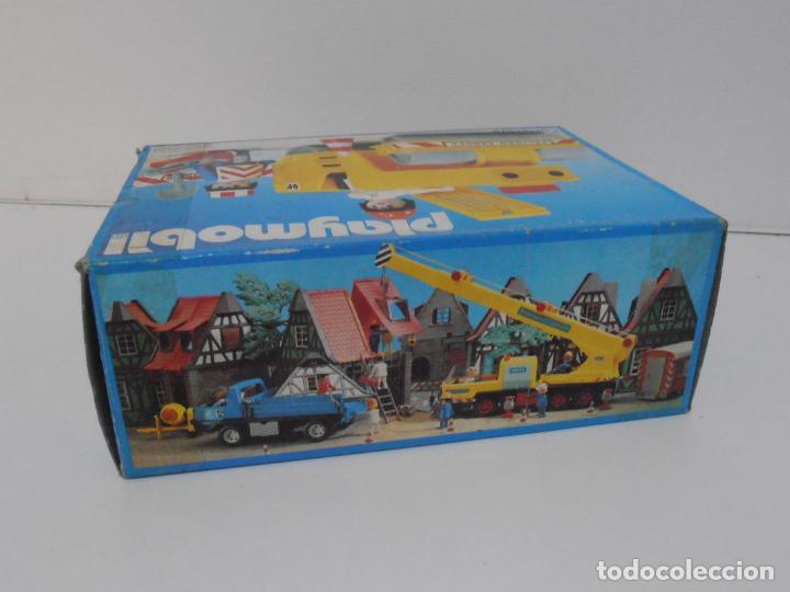 Playmobil: APISONADORA, PLAYMOBIL, REF 3533, CAJA ORIGINAL, COMPLETO - Foto 8 - 215813251