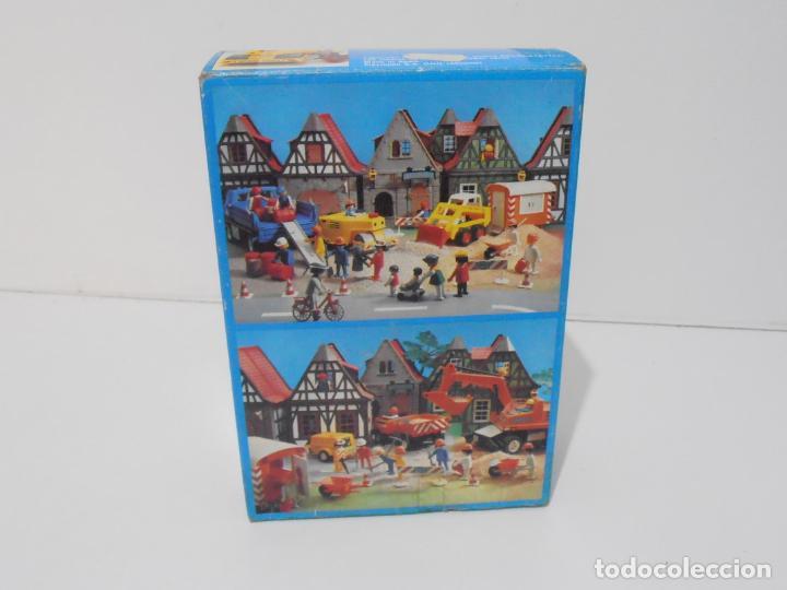Playmobil: APISONADORA, PLAYMOBIL, REF 3533, CAJA ORIGINAL, COMPLETO - Foto 10 - 215813251