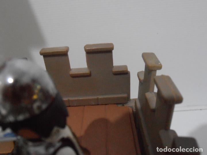 Playmobil: TORREON MAZMORRA, FAMOBIL, REF 3445, CAJA ORIGINAL, CASI COMPLETO - Foto 7 - 215815633