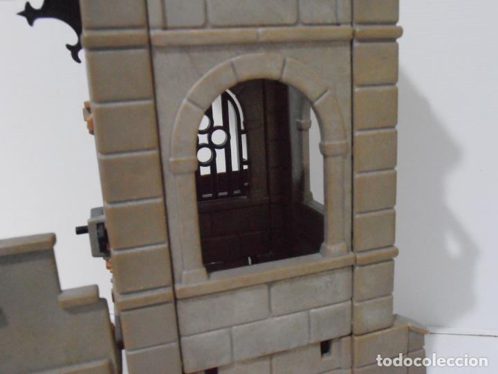 Playmobil: TORREON MAZMORRA, FAMOBIL, REF 3445, CAJA ORIGINAL, CASI COMPLETO - Foto 10 - 215815633