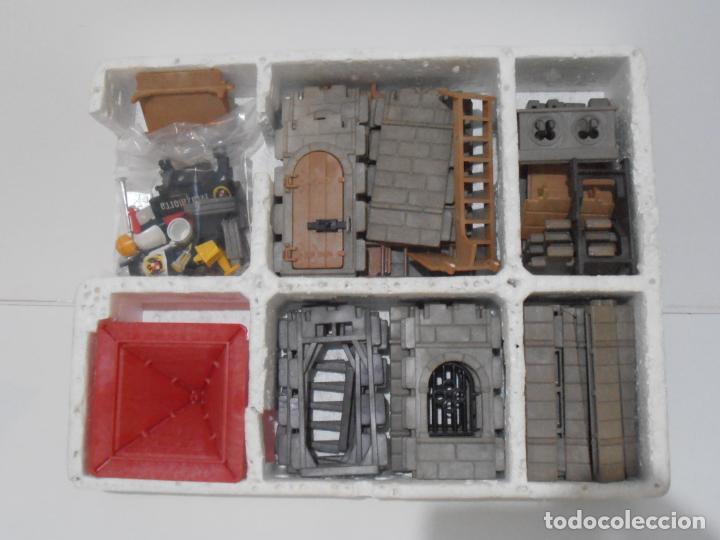 Playmobil: TORREON MAZMORRA, FAMOBIL, REF 3445, CAJA ORIGINAL, CASI COMPLETO - Foto 15 - 215815633