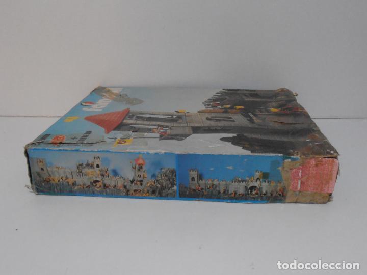 Playmobil: TORREON MAZMORRA, FAMOBIL, REF 3445, CAJA ORIGINAL, CASI COMPLETO - Foto 21 - 215815633