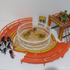Playmobil: CIRCO, REF. 3194, FAMOBIL, CASI COMPLETO SIN CAJA, FALTAN ALGUNAS PIEZAS. Lote 215817975