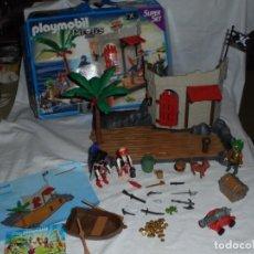 Playmobil: PLAYMOBIL 6146 LE FALTA ALGUNA PIEZA LEER DESCRIPCION. Lote 216597951