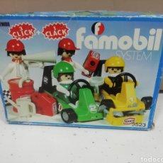 Playmobil: FAMOBIL.. REF - 3523..GEOBRA 1974... Lote 217053192