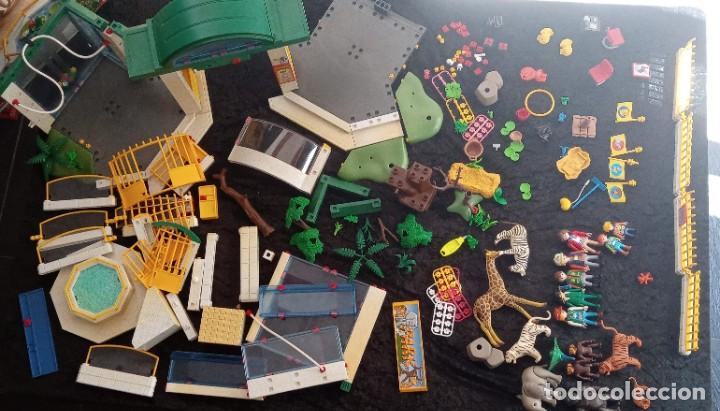 Playmobil: PLAYMOBIL ZOO - 3240 - Foto 2 - 217132246