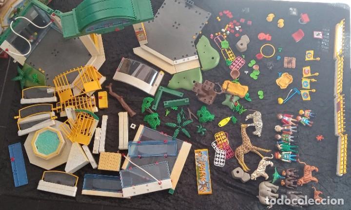 Playmobil: PLAYMOBIL ZOO - 3240 - Foto 3 - 217132246