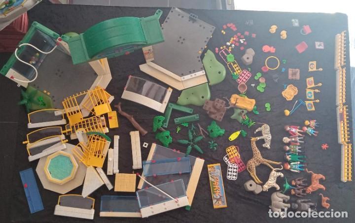 Playmobil: PLAYMOBIL ZOO - 3240 - Foto 5 - 217132246