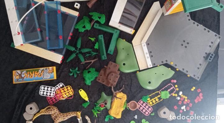 Playmobil: PLAYMOBIL ZOO - 3240 - Foto 7 - 217132246