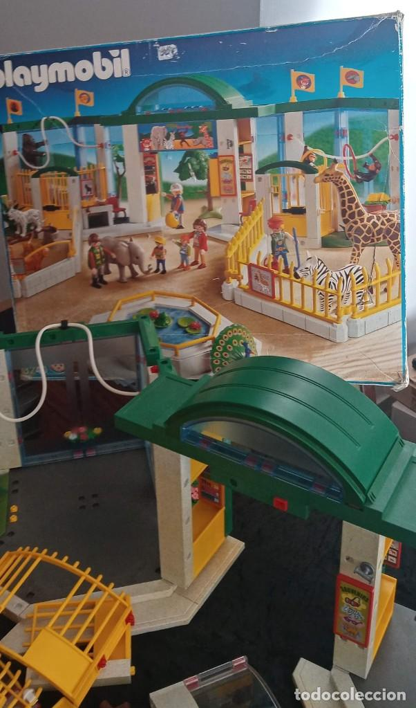 Playmobil: PLAYMOBIL ZOO - 3240 - Foto 9 - 217132246