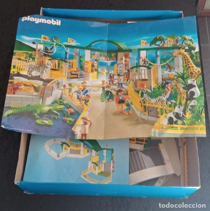 Playmobil: PLAYMOBIL ZOO - 3240 - Foto 10 - 217132246