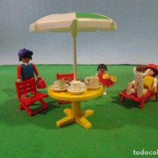 Playmobil: PLAYMOBIL-3771-CASA DE CAMPO-FAMILIA. Lote 217331777