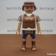 Playmobil: PLAYMOBIL FIGURAS ROMANOS. Lote 229368625