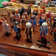Playmobil: PLAYMOBIL LOTE 31 MUÑECOS. Lote 217522881