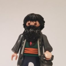 Playmobil: RUBEUS HAGRID HARRY POTTER PLAYMOBIL. Lote 226586525