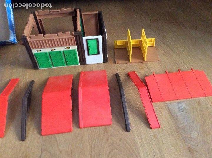 Playmobil: Playmobil 3775 Pony Ranch Caja e instrucciones - Foto 15 - 218278698