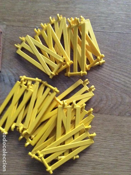 Playmobil: Playmobil 3775 Pony Ranch Caja e instrucciones - Foto 16 - 218278698