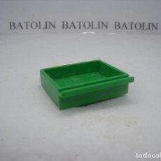 Playmobil: PLAYMOBIL CAJON ESCRITORIO. Lote 218815103