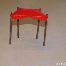 Playmobil: PLAYMOBIL *TOLDO BARCO, GALERA ROMANA* REF. 4267. IDEAL ESCENAS SOBRE ROMA.. Lote 218872188