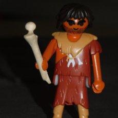 Playmobil: PLAYMOBIL *TROGLODITA, CAVERNÍCOLA CON ARMA DE HUESO* PREHISTORIA, CAVERNAS .... Lote 218882681