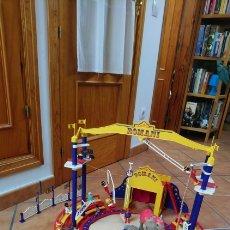 Playmobil: PLAYMOBIL CIRCO ROMANI 3720. Lote 219091772