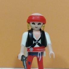 Playmobil: PLAYMOBIL.. REF-4776..PIRATA..GEOBRA... Lote 217643835