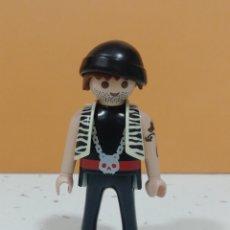 Playmobil: PLAYMOBIL.. REF-4059..LADRON.. GEOBRA 1994.... Lote 194901096