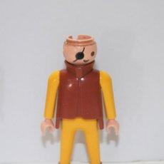 Playmobil: PLAYMOBIL MEDIEVAL FIGURA GUERRERO CASTILLO. Lote 245067795