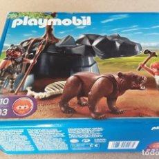 Playmobil: PLAYMOBIL PREHISTORIA 5103. Lote 243057205