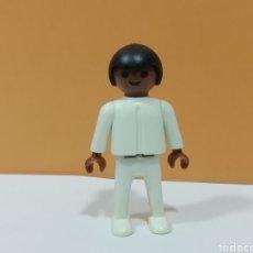 Playmobil: PLAYMOBIL.. NIÑO.. CIUDAD.. COLEGIO.. 1°ÉPOCA... Lote 220543086