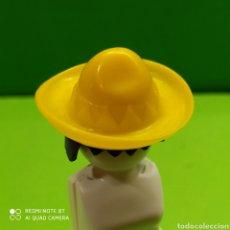 Playmobil: PLAYMOBIL SOMBRERO. Lote 220903872