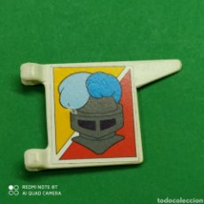 Playmobil: PLAYMOBIL BANDERA. Lote 220903903