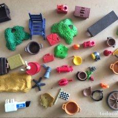 Playmobil: PIEZAS DE PLAYMOVIL. Lote 220957000