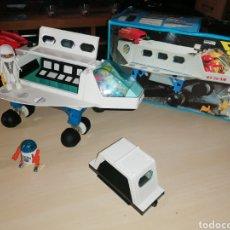 Playmobil: ANTIGUA NAVE ESPACIAL DE FAMOBIL - FAMO SPACE REF. 3535. Lote 221276133