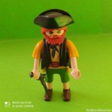 Playmobil: PLAYMOBIL PIRATA. Lote 221413841