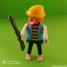 Playmobil: PLAYMOBIL PIRATA. Lote 221413905