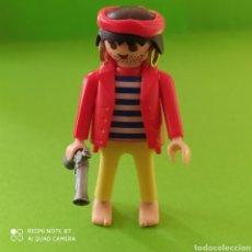Playmobil: PLAYMOBIL PIRATA. Lote 221414082