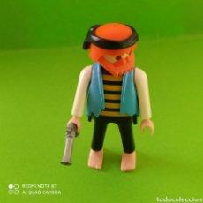 Playmobil: PLAYMOBIL PIRATA. Lote 221414172