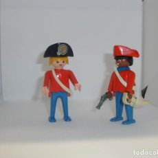 Playmobil: 2 GEOBRA 1974. Lote 221557960